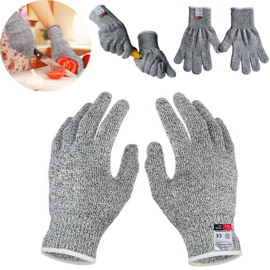 Everything You Need to Know About Anti-Cut Gloves - Reaching World Live